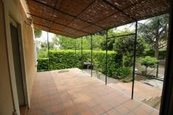 Villa P3 Terrasse