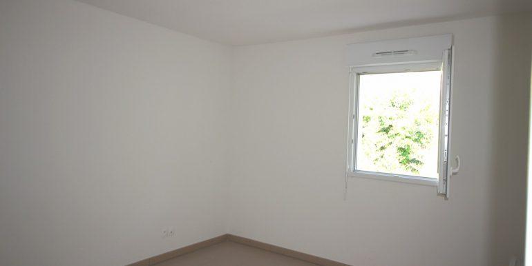 Chambre P2 Biche